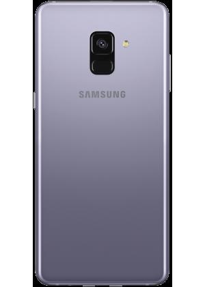 Samsung A8 Plus 2018 Telefon Kılıfı Kendin Tasarla