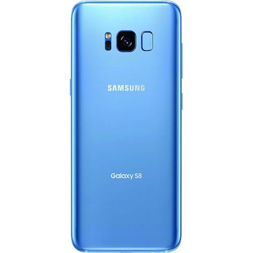 Samsung S8 Telefon Kılıfı Kendin Tasarla