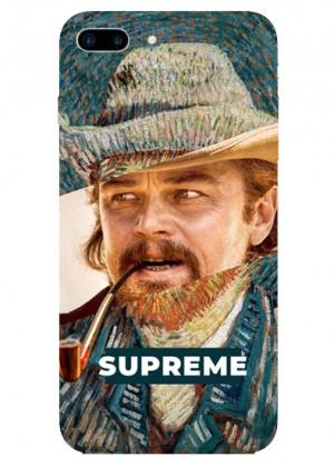 Supreme Leonardo DiCaprio Telefon Kılıfı