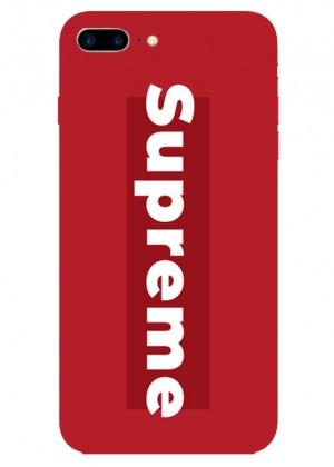 Supreme Telefon Kılıfı