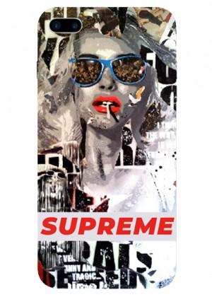 Supreme Women Telefon Kılıfı