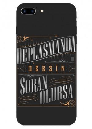 Beşiktaş Deplasman Telefon Kılıfı