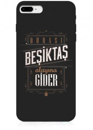 Beşiktaş Taraftarı Telefon Kılıfı