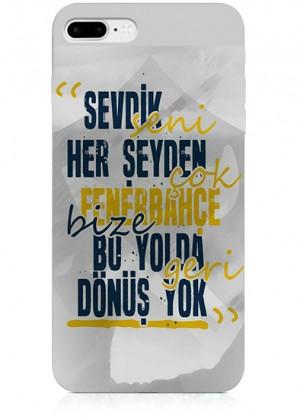 Fenerbahçe Taraftar Telefon Kılıfı