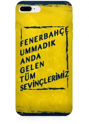 Fenerbahçe Taraftarı Telefon Kılıfı