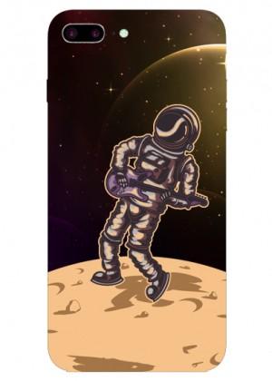 Gitarist Astronot Telefon Kılıfı