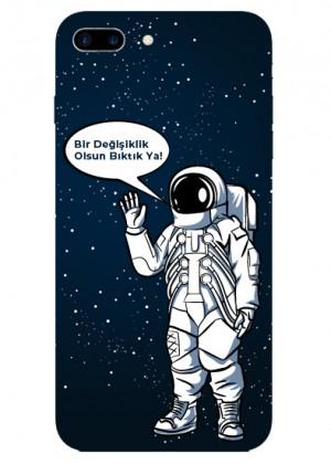 Sözlü Astronotlar Telefon Kılıfı