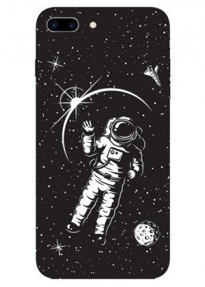 Uzay Boşluğu Telefon Kılıfı