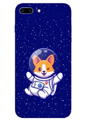 Uzaylı Kedi Telefon Kılıfı