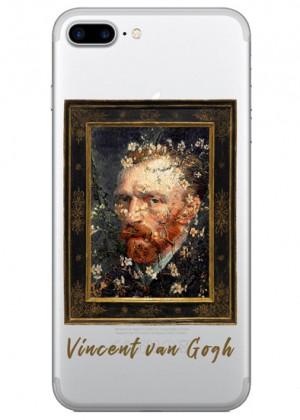 Vincent Van Gogh Telefon Kılıfı