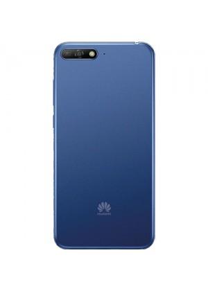 Huawei Y6 Prime 2018 PARMAK İZİ YOK Telefon Kılıfı Kendin Tasarla