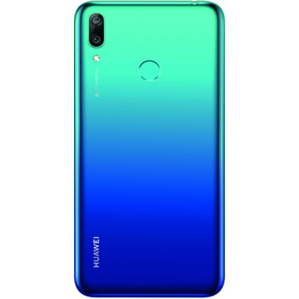 Huawei Y7 2019 Telefon Kılıfı Kendin Tasarla