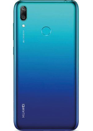 Huawei Y9 2019 Telefon Kılıfı Kendin Tasarla