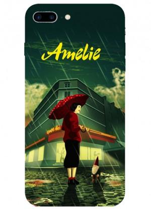 Amelie Filmi Telefon Kılıfı