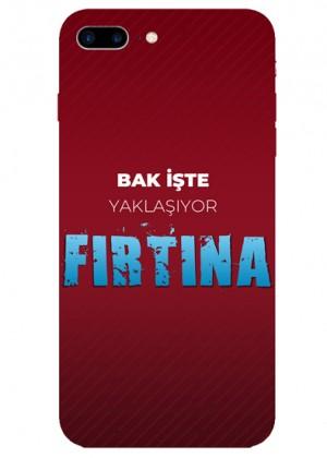 Fırtına Trabzonspor Telefon Kılıfı