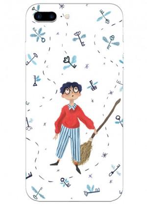Harry Potter Quidditch Telefon Kılıfı