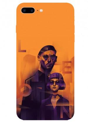 Leon Filmi Telefon Kılıfı
