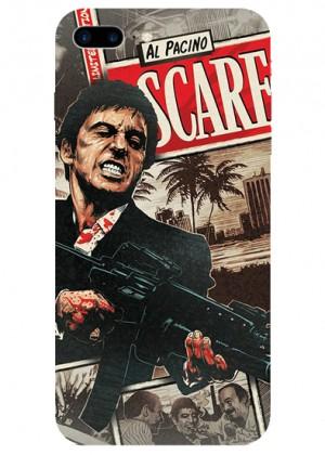 Scarface Al Pacino Telefon Kılıfı