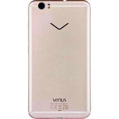 Vestel Venüs Z10 Telefon Kılıfı Kendin Tasarla